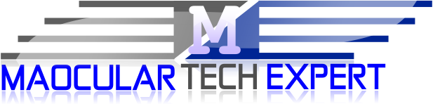 maocular logo